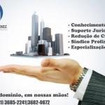 Administração de condomínios habitacional